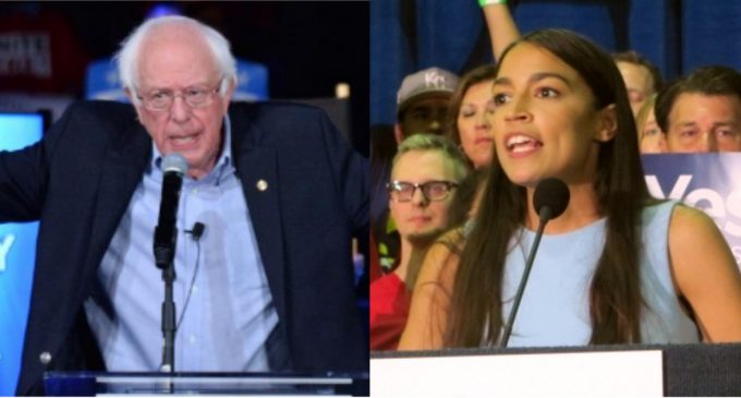 Gallop: Democratic Voters Now Prefer Socialism to Capitalism
