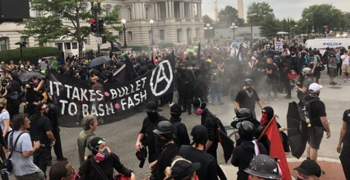"Civil War Alert: Leftist ""Kill Teams"" to Target Prominent Conservatives"