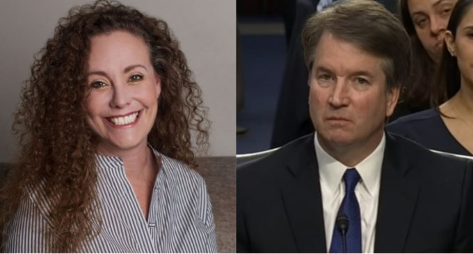 Avenatti Releases Allegations of 'Gang Rape' by 3rd Kavanaugh Accuser