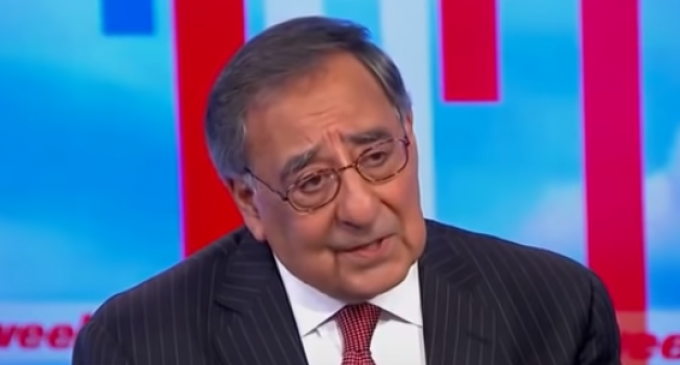 Leon Panetta: Mueller is 'Very Close to Making a Case for Obstruction of Justice' Against Trump