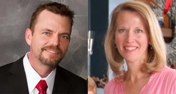 Two Minnesota GOP Candidates Punched on Campaign Trail