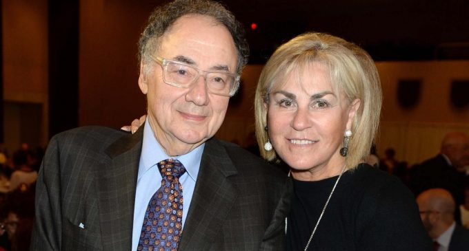 Billionaire Couple Linked to Clinton Foundation Found Murdered in Their Home
