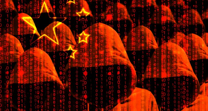 Explosive Report: Chinese Infilatration of the DoD, CIA, Apple, Amazon, Top US Companies