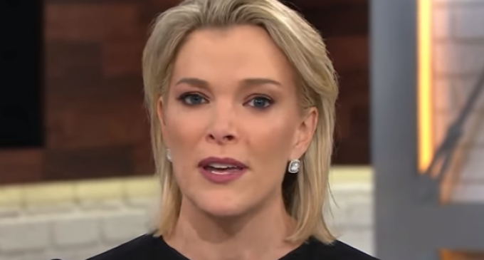 NBC Outs Meghan Kelly After 'Blackface' Comment