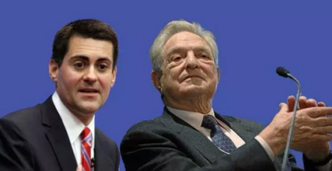 Christian Leaders Out George Soros and His 'Rented Evangelicals'