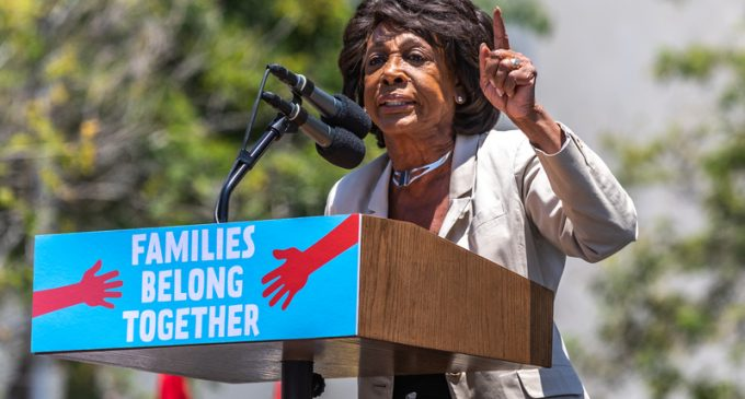 Maxine's Daughter Pockets More Than $200K for Mom's Campaign