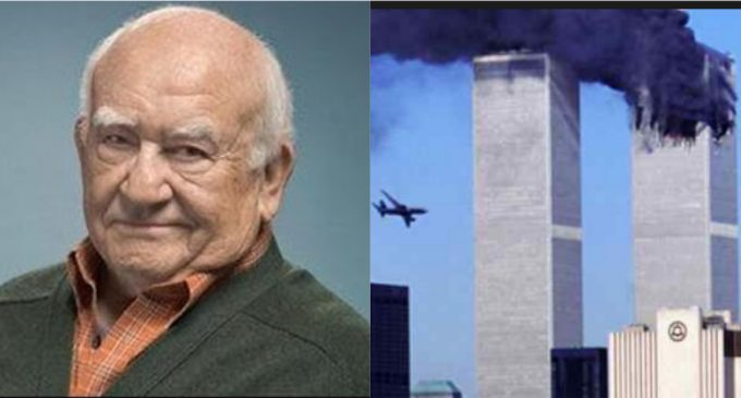 Special Grand Jury to Hear Evidence of 9/11 Controlled Demolition