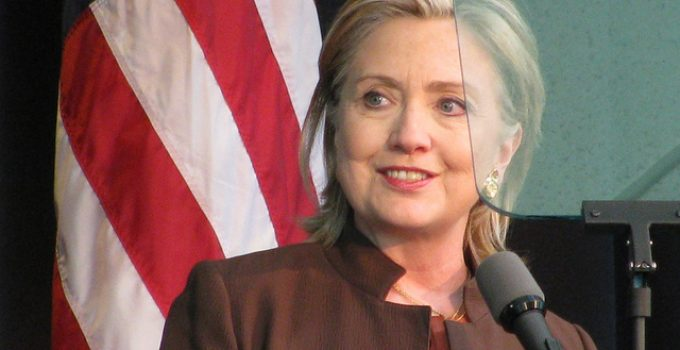 Huge Clinton Donors Indicted for Defrauding U.S. Military to Win $8 Billion Military Contract