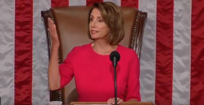 Dems Slip Overseas Abortions and Involuntary Sterilizations into Funding Bill