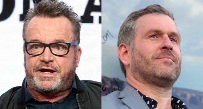 Tom Arnold Challenges Mike Cernovich to Charity Boxing Match, Cernovich Accepts