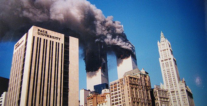 Hackers Threatens to Expose 9/11 Truth Unless Ransom is Paid