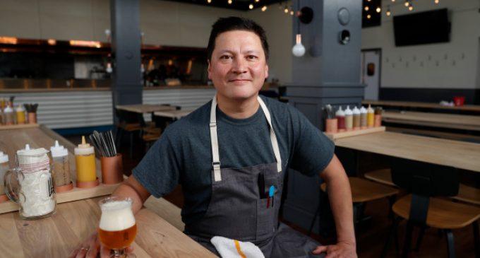 Restaurant Bans MAGA Hats: 'Like White Hoods Except Stupider'