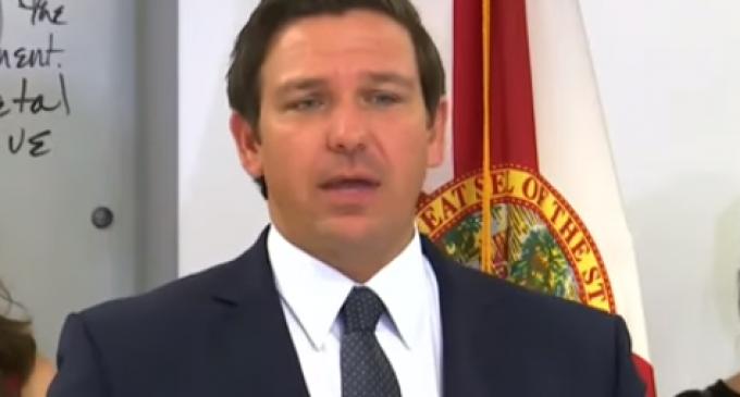 Florida Governor Announces Executive Order to Eliminate Common Core
