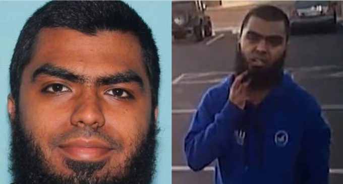 Arizona Cop Shoots Knife-Wielding 'ISIS-supporting Terrorist' Following Bizarre 911 Call
