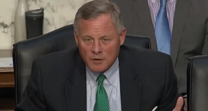 MSM: Senate has Uncovered No Evidence of Trump, Russia Collusion