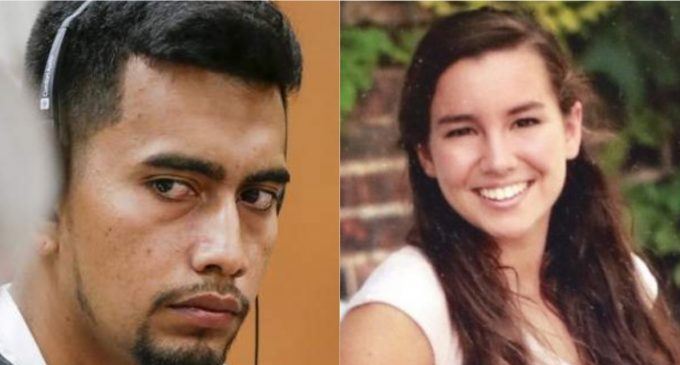 Illegal Accused of Killing Mollie Tibbetts Granted Thousands in Taxpayer Money