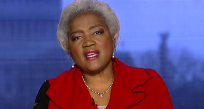 Fox News Hires Former DNC Chief Donna Brazile as Contributor