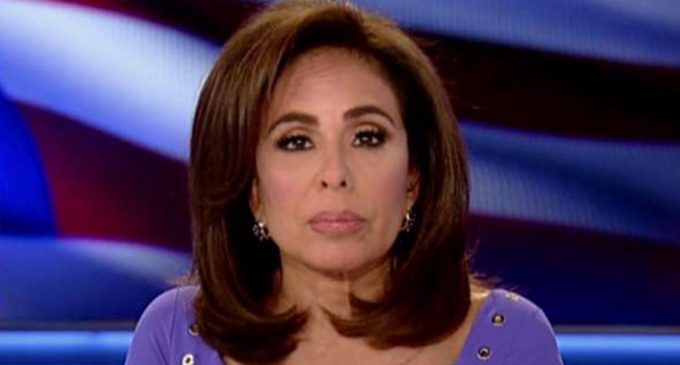 Report: Fox News Hosts Secretly Worked to Get Jeanine Pirro Suspended