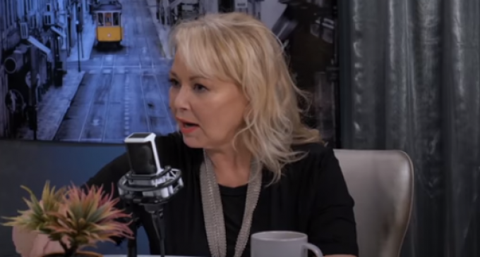 Roseanne Barr on #MeToo Founders: 'I Know a Ho When I See One'