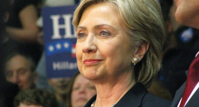 Court Docs: Prosecuters Have Evidence Sex-Cult Illegally Bundled Money for Hillary Clinton Campaign