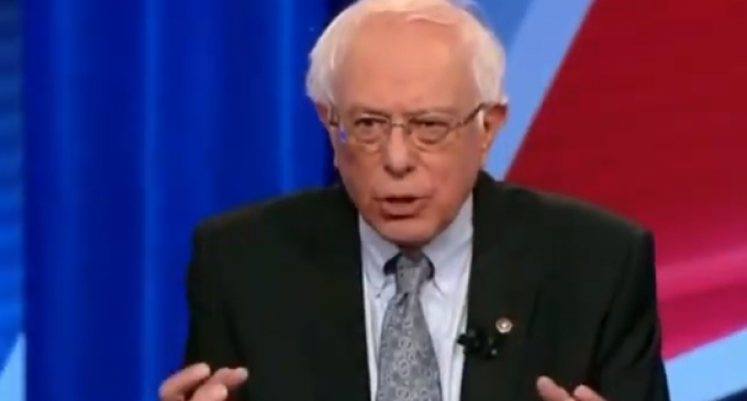 Sanders Doubles Down: Boston Marathon Bomber, Convicted Sex Offenders Should Have Right to Vote