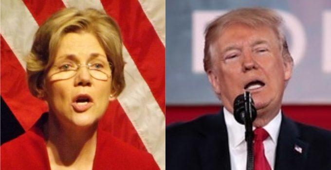 Elizabeth Warren Unveils Plan to Cancel 95% of All Student Loans
