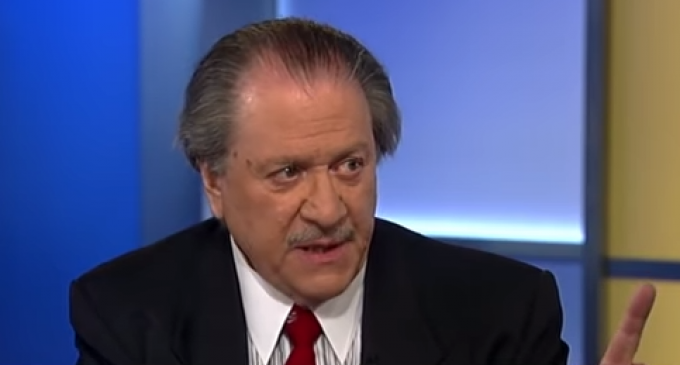 DiGenova: Indictments for Attempted Coup Begins in May with Report on Comey