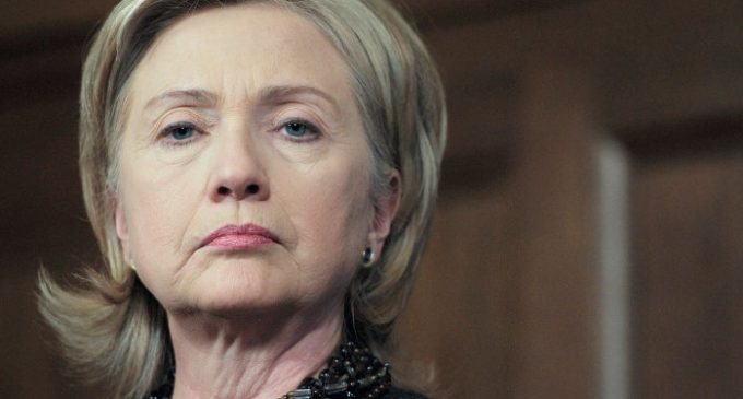 Report: Hillary Clinton's 'Master Plan' to Win the Presidency in 2020