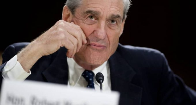 Glaring Omissions in Mueller Report Indicates Incompetence or Coverup