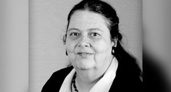 Morbidly Obese Feminist Judge Sues After Workers Clean Up Her 'Mess' in Hazmat Suits