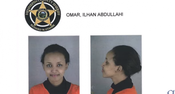 New Video Exposes Potential Fraud Committed by Rep. Ilhan Omar