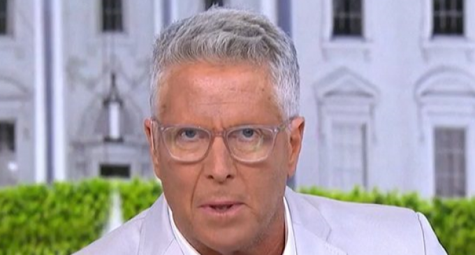 Deutsch: Trump 'Has Blood on His Hands', He's The 'Cause'