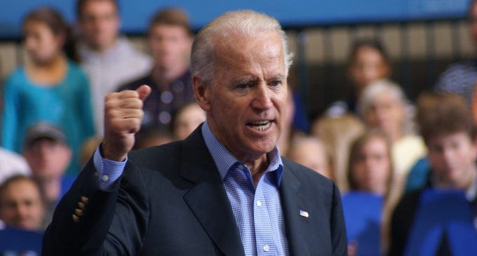 """Biden Calls for Shutting Down All Detention Facilities, """"We don't need them"""""""