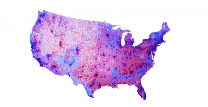 Democrats Turning Red States Purple by Disguising Themselves as Independents, Undeclared
