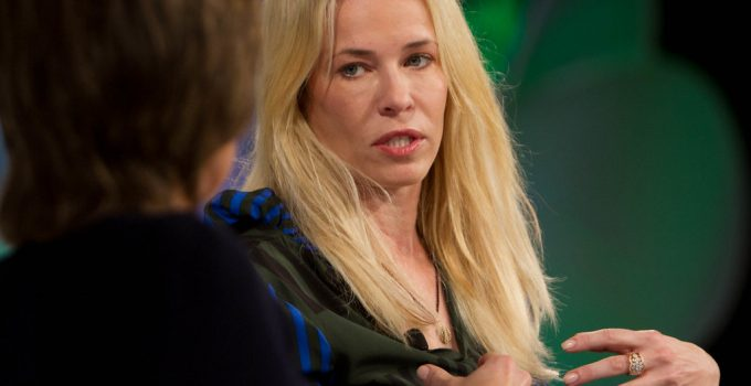 Chelsea Handler Travels U.S. Apologizing for Her White Privilege: 'I Want to Know How to Be a Better White Person'