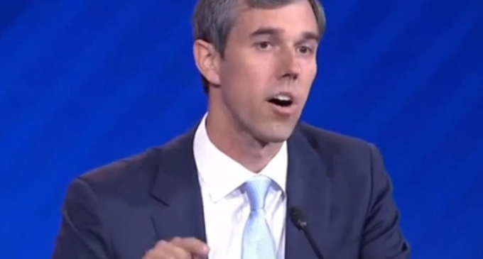 "Beto: ""Hell Yes, We're Going to Take Your AR-15, Your AK-47"""