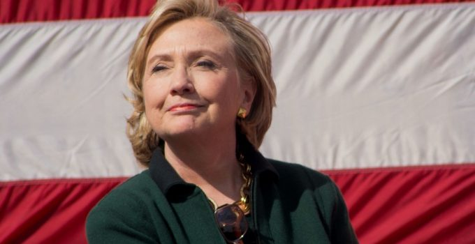 Hillary Inspired Resistance Army Through Secret Initiative