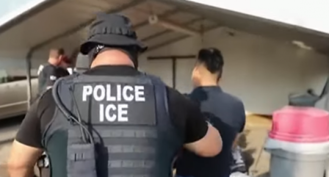 Koch Foods Sues ICE for Raiding Their Processing Plants