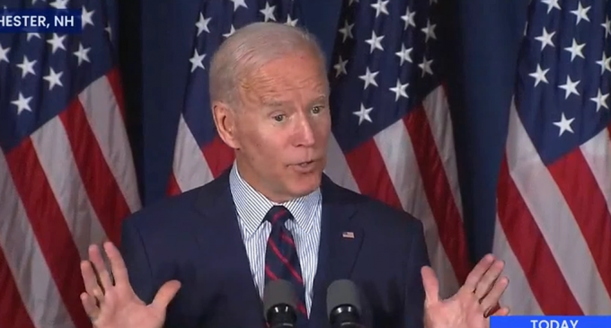 Biden Alleged to Have Taken $900,000 From Ukraine While in Office