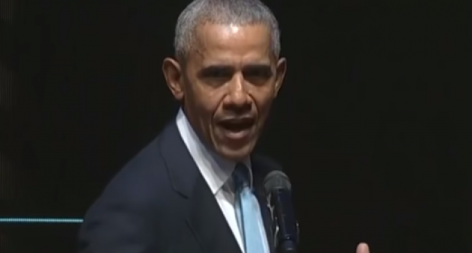 Obama's Advice to Democrats About Radicalism is Really an Encrypted Message