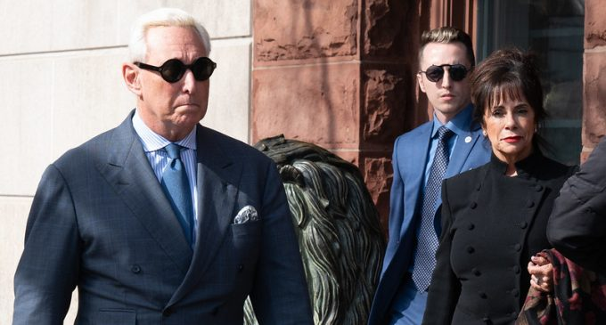 Trump Confidant Fears Being 'Epsteined' After Being Found Guilty on All Counts