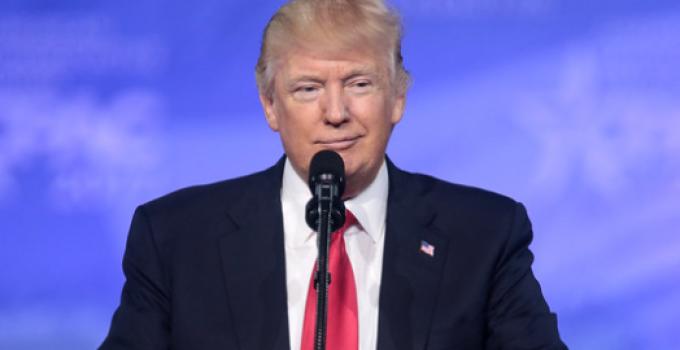 President Trump Turns the Impeachment Show to His Advantage