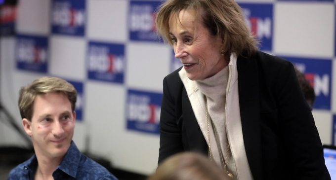 Biden's Sister Sent Millions From His Previous Campaign to Her Consulting Firm