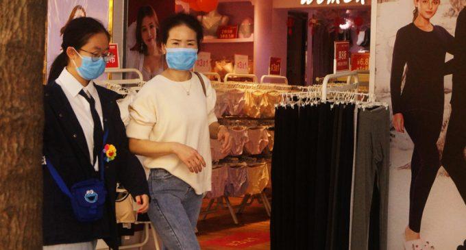 Chinese City Pleads for Help as Coronavirus Overwhelms
