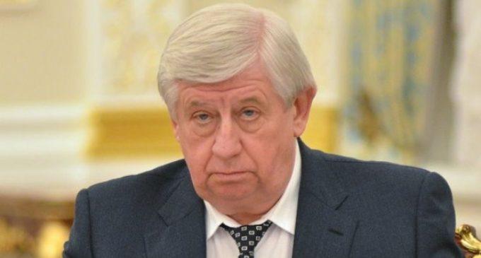 Fired Ukranian Prosecutor Files Federal Complaint Against Joe Biden over Burisma