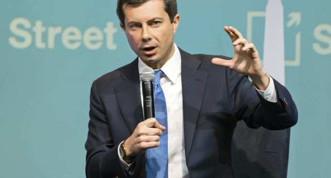 Buttigieg to Illegals: 'This Country Is Your Country Too'