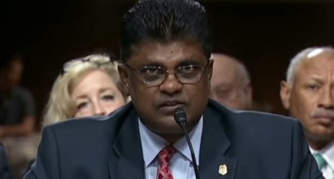 Obama Official Indicted on Theft of Government Property, Wire Fraud, Scheme to Defraud US Govt