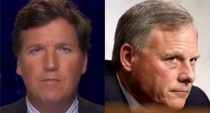 Senator Dumped $1.7 Million of Stock While Downplaying COVID