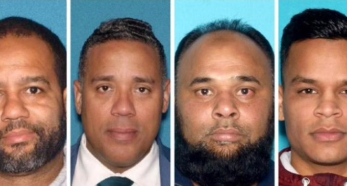 Democrats Charged with Mail-In Voter Fraud in New Jersey