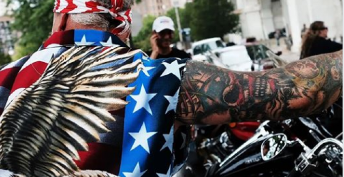 Bikers for Trump, Others Plan to Retake Seattle Occupation Zone on July 4th